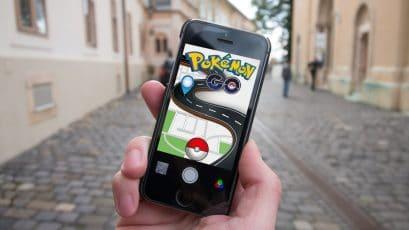 Pokémon Go Can Help You Lure Employers