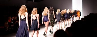 Kickstart Your Career in the Fashion Industry
