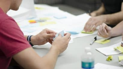 5 Things To Know Before Working At A Startup
