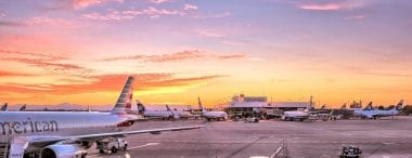 Working at an Airport: A Guide to The Jobs on Offer and How to Get Them