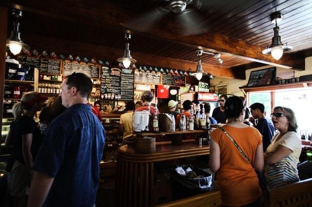 micro pub