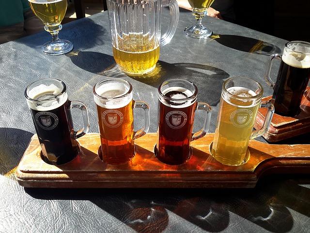 beer sommeliers