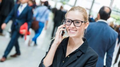 Phone Interview: 3 Mistakes to Avoid