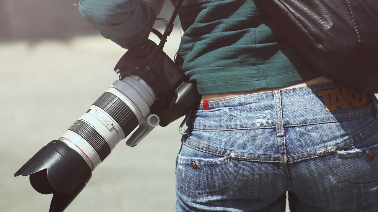How to Become a Freelance Photographer   Jobrapido Blog