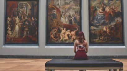Jobs for Art Lovers