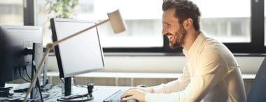 Tips for Eliminating Computer Eye Strain