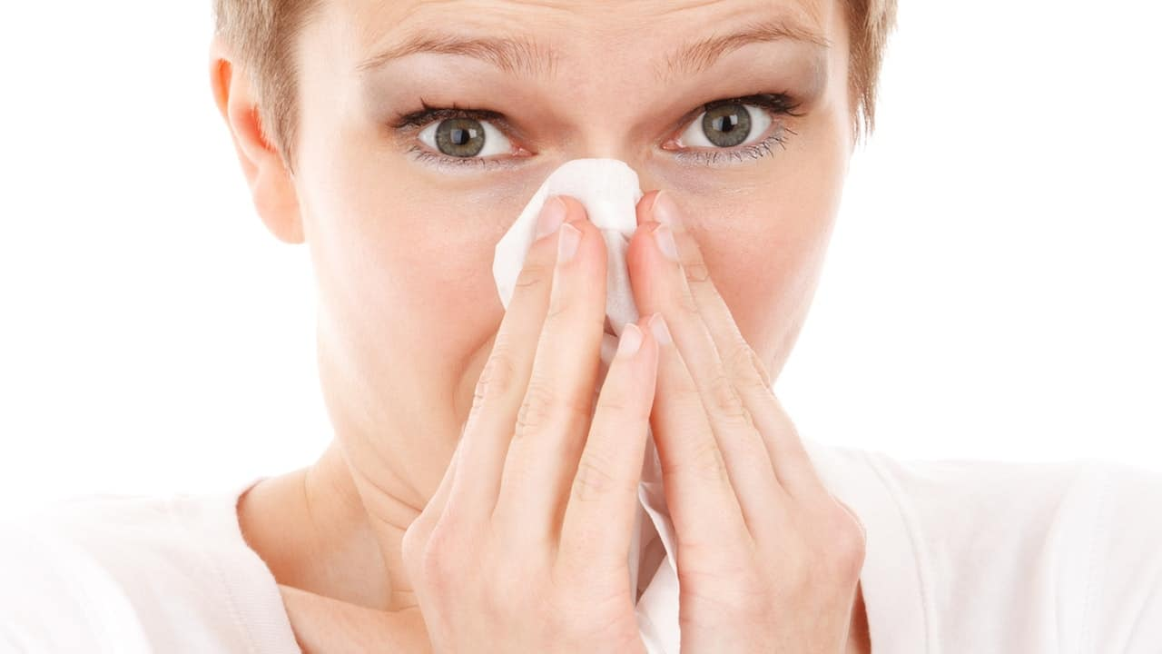What to Do if You're Sick During Vacation Leave