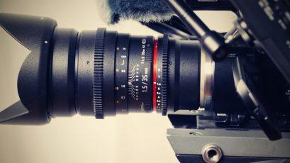 Creating a Video CV