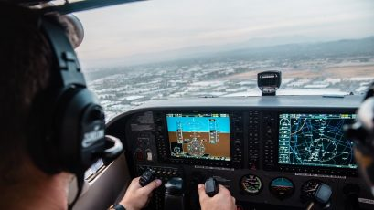 How to Become an Airplane Pilot