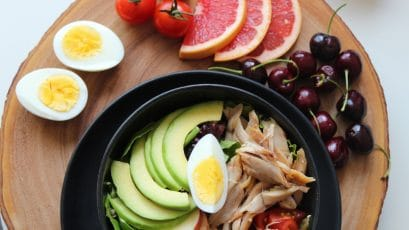Healthy Summer Lunch Ideas for Work