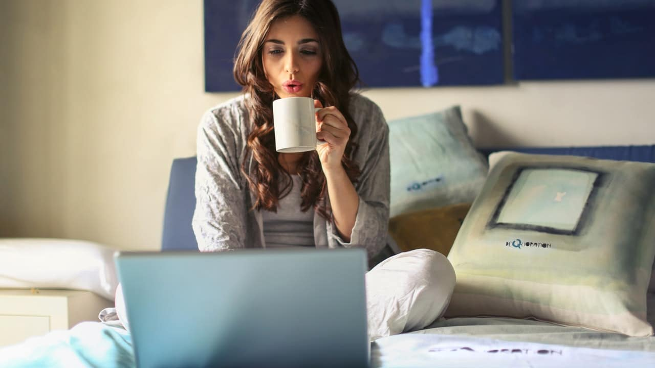The Pros and Cons of Working from Home