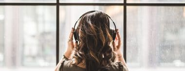 Using Music To Supercharge Your Productivity