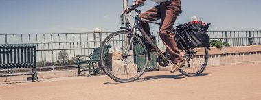 Why you should start biking to work immediately