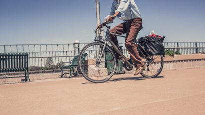 Why you should start biking to work immediately
