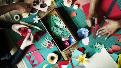 6 Jobs For Craft Lovers