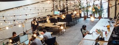 Five tips to use coworking space to its fullest