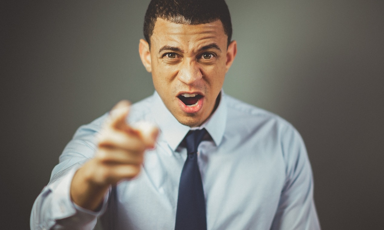 What to do when you have a bad boss