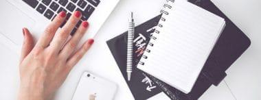 Five bad job searching habits