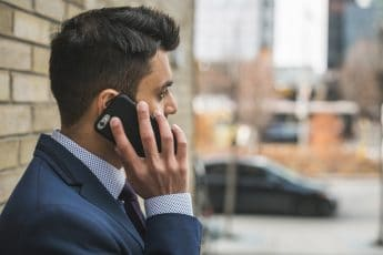 What to do during a phone interview