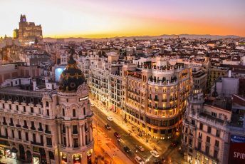Are you planning to find a job in Madrid? Here you are some useful tips