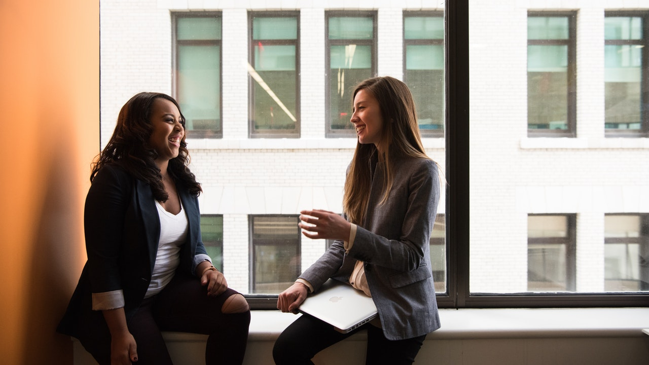 By setting good policies gossip can be eradicated from the workplace.