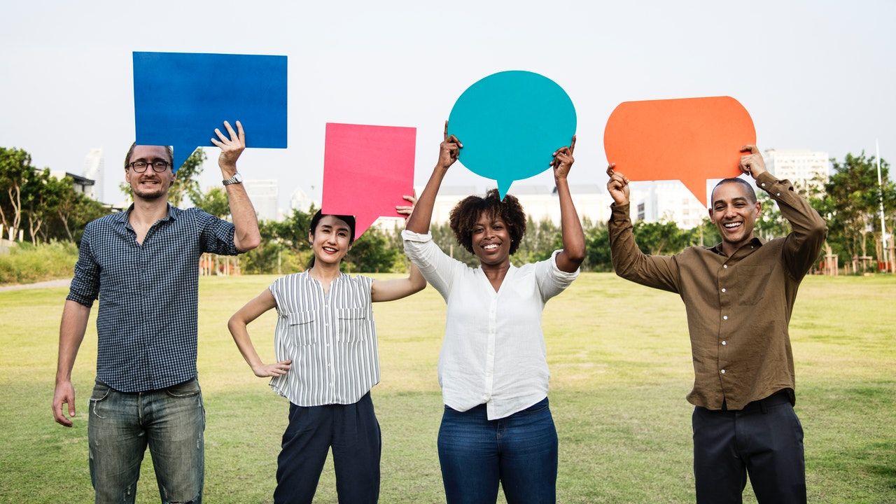 A feedback-rich work environment promotes growth and employee engagement