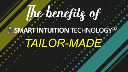 Smart Intuition Technology™ fulfills all of your job searching expectations thanks to a tailor-made approach.