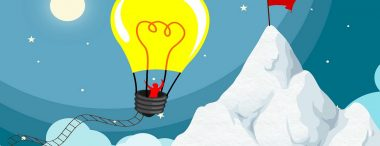 Rewarding creative thought is a great way of inspiring employees.