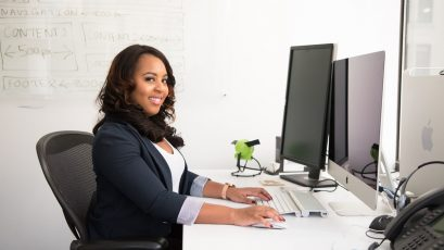 What are the main activities an Office Manager does?
