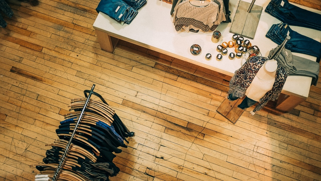 If you consider working in the retail industry there specific steps that will define your career path.