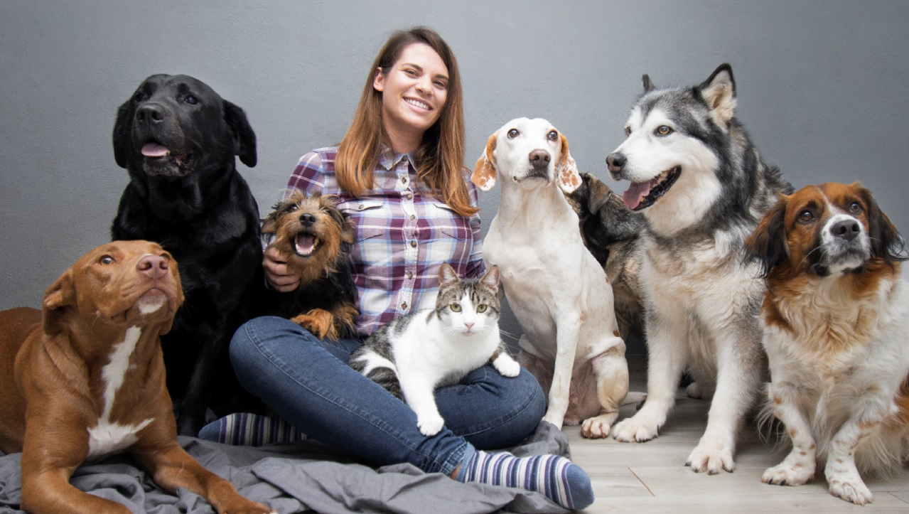 Becoming a good pet sitter requires a natural sense of caring and a sense of duty. Pet sitting can be both rewarding and fun.